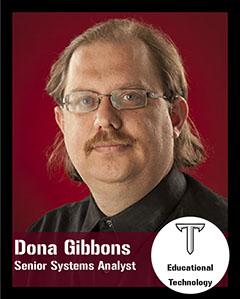 Photo of Dona Gibbons